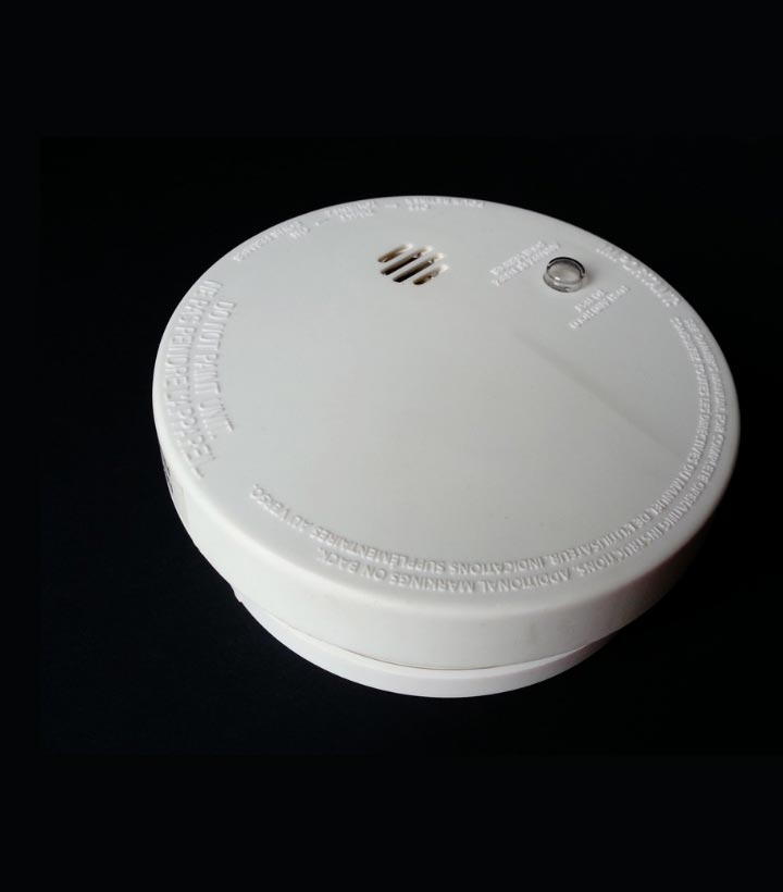 7 Reasons for a Chirping or Beeping Smoke Detector