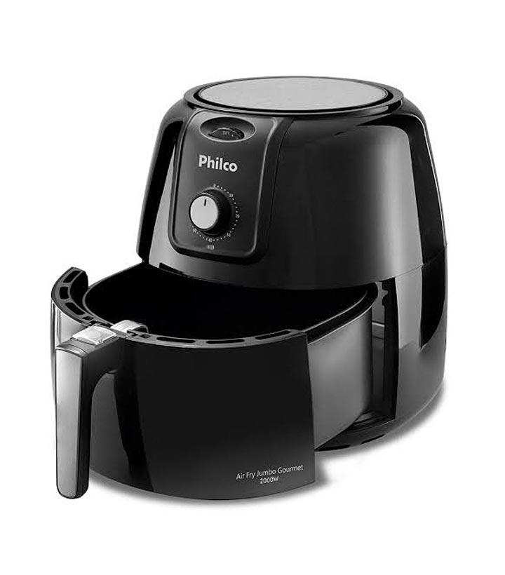 How to Clean an Air Fryer [EASY STEPS]